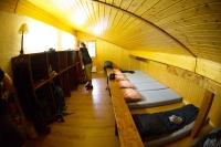 Ubytování Edelweiss