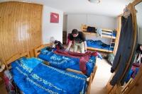 Ubytování v Liddes