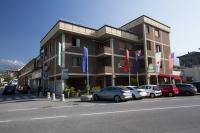 Ubytování Aosta