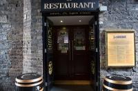Pub v Dublinu