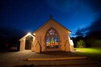 Kostel v Curaheen