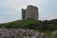 Minard Castle