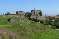 Hřbitov v Comillas