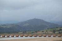 Proslulý most v San Vicente