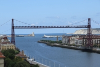 Portugallete - a kruh se uzavírá