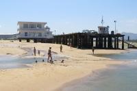 Pláž Laredo