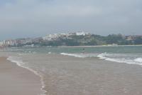 Pláž Somo