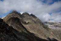 Cesta na Colle del Turlo