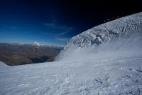 Pohoří Mont Blancu