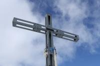 Vrcholový kříž