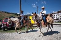 Col de Voza Cowboys