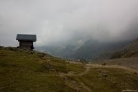Col du Bonhome 2329 m