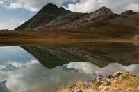 Lac de mya