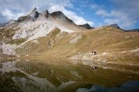 Ztraceni u Lac de mya