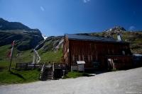 Johannis Hütte 2121m